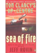 Tom Clancy's Op-centre - Sea of Fire