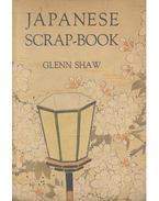 Japanese Scrap-Book