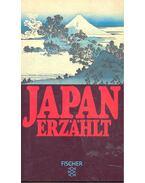 Japan erzählt - 17 Erzählungen