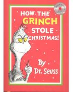 How the Grinch Stole Christmas! + CD