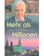 Mehr als Millionen - Das Leben der Sabine Ball:  Millionärin - Hippie - \