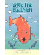 Save the Goldfish - Level 4