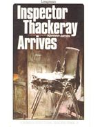Inspector Thackeray Arrives - Stage 2