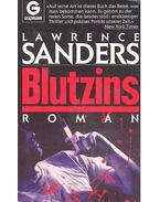 Blutzins - Sanders, Lawrence