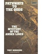 Pathways to the Gods - The Mystery of the Andes Lines