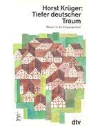 Tiefer deutscher Traum