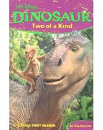Dinosaur - Two of a Kind