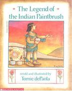 The Legend of the Indian Paintbursh