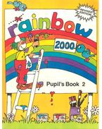 Rainbow 2000 - Pupil's Book 2