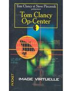 Tom Clancy Op-Center - Image virtuelle