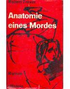 Anatomie eines Mordes (Eredeti cím: Anatomy of a Murder)