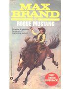 Rogue Mustang
