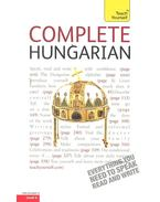 Complete Hungarian - From Beginner To Level 4
