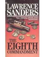 The Eighth Commandment - Sanders, Lawrence