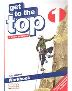 Get To the Top 1 + Workbook