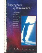 Experiences of Bereavement