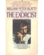 William Peter Blatty on the Exorcist from the Novel to Film