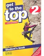 Get To the Top 2 - Student's Book