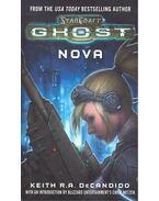 Starcraft - Ghost Nova