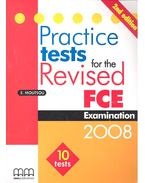Practice Tests For the Revised FCE Examination 2008