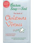 Chicken Soup for the Soul - The Book of Christmas Virtnes with CD