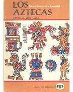 Los Aztecas - Culturas Básicas de la Humanidad