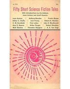Fifty Short Science Fiction Tales