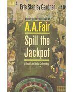 Spill the Jackpot
