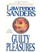 Guilty Pleasures - Sanders, Lawrence