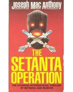 The Setanta Operation