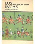 Los Incas - Culturas Básicas de la Humanidad