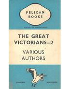 The Great Victorians #2