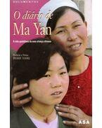 O diario de Ma Yan - A vida quotidiana de uma criança chinesa