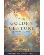 The Golden Century - Europe 1598-1715