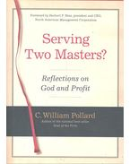Serving Two Masters? - Reflections on God and Profit