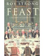 Feast - A History of Grand Eating