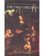 The Two Children - A Study of Two Jesus Children in Literature and Art