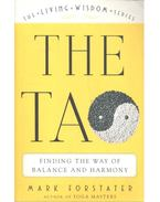 The Tao - Finding the Way of Balance and Harmony