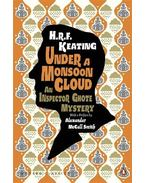 Under a Monsoon Cloud - An Inspector Ghote Mystery