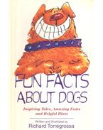 Fun Facts About Dogs - Torregrossa, Richard