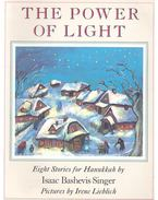 The Power of Light - Eight Stories for Hanukkah