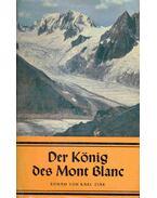 Der König des Mont Blanc