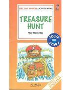 Treasure Hunt - Elementary Level