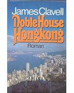 Noble House Hongkong