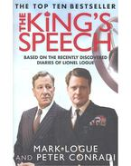 The King's Speech - How One Man Saved the British Monarchy