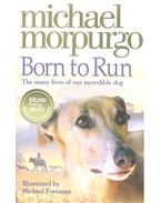 Born to Run - The Many Lives of One Incredible Dog