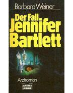 Der Fall Jennifer Bartlett