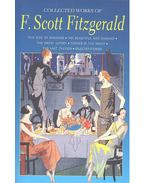 The Collected Works of F. Scott Fitzgerald - This Side of Paradise; The Beautiful and Damned; The Great Gatsby; Tender Is the Night; The Last Tycoon; Selected Stories