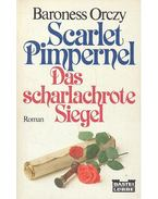 Scarlet Pimpernel - Das scharlachrote Siegel