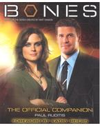 Bones - The Official Companion